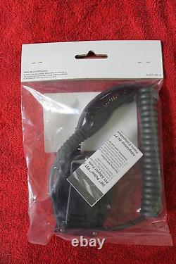 3M PELTOR Adapter Motorola TRBO XPR APX FL5063-34 #PMLN6095A