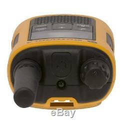 8 Pack Set Talkabout T402 Walkie Talkie 35 Mile Two Way Radio Waterproof