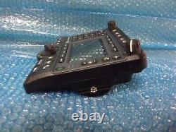 Control Head For The Apx 6500 7500 8500 Radios