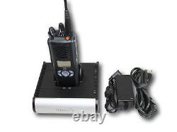 EF JOHNSON VIKING VP600 7/800Mhz P25 PHASE-II TDMA RADIO APCO25 MOTOROLA APX EFJ