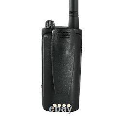 For Motorola RDM2070D Walmart VHF 2 watts /7 channel Two-Way Radio with Earpiece