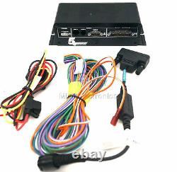 Futurecom 5 4Ward SLIM Siren/Light Interface Motorola 09 Head APX7500 8500 RADIO