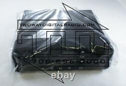MOTOROLA MOTOTRBO XPR 5550e UHF 1 Color Display, BT, GPS, Option Board ENABLED