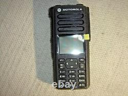 MOTOROLA PMLN7425A XPR7550e UHF STUD ANTENNA HOUSING inc FREE SHIPPING
