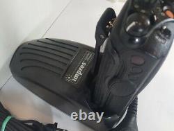 MOTOROLA XTS5000 III 380-470 MHz P25 Digital Police Fire EMS Radio H18QDH9PW7AN