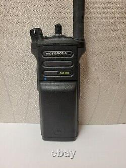 Motorola APX8000 Multi-Band Two-Way Radio