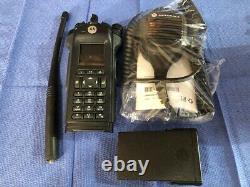 Motorola APX 6000 700/800Mhz P25 Two Way Radio APX6000