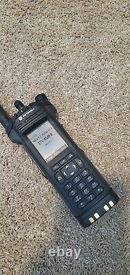 Motorola APX 7000 Two-Way Radio VHF/UHF R1