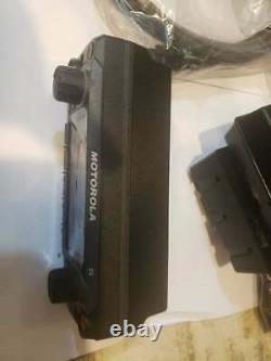 Motorola APX 8500, 6500 E5 Control Head