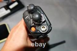 Motorola Astro 800MHz XTS5000 H18UCH9PW7AN Model III Two Way Radio WithO Battery
