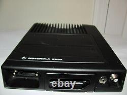 Motorola Astro Spectra W7 VHF 146-178Mhz P25 110W T04KLH9PW3AN Radio