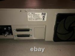 Motorola Astro XTL 5000 800MHz Consolette L20URS9PW1AN Two Way Radio