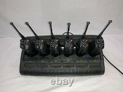 Motorola Astro XTS3000 Two-Way Radio / Analog & Digital / P25 /403 MHz 470 MHz