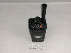 Motorola Astro XTS 3000 Two-Way Radio / Analog & Digital