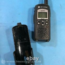 Motorola DTR650 Digital Two Way Radio USIP