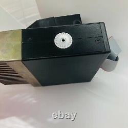 Motorola GR1225 UHF repeater with programming control head M44GRC90C2AA 45 w