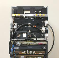 Motorola GTR8000 5 Channel Astro 25 Trunking System PSC9600 GGM8000 Celwave