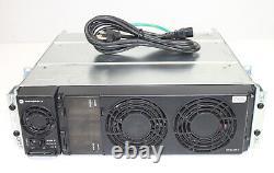 Motorola GTR8000 VHF Repeater 110 Watts 136-174 Mhz P25 Simulcast Operation