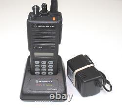 Motorola JT1000 VHF 136-174 Mhz Field Programmable HAM