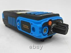 Motorola MOTOTRBO DGP 8550EX Portable Two-Way Radio -NR3457