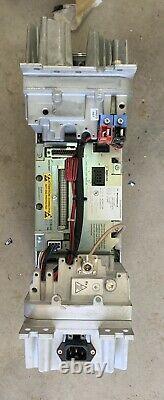Motorola MTR2000 VHF 100watt repeater