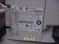 Motorola MTR3000 VHF136-174MHZ 100W Digital Mototrbo Radio Repeater T3000