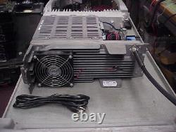 Motorola MTR3000 VHF136-174MHZ 100W Digital Mototrbo Radio Repeater /duplexer