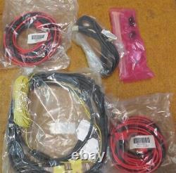 Motorola NTN1322B Mobile Vehicular Adapter SpeakerAmplifier MTVA Convertacom New
