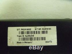 Motorola O5 Control Head for APX XTL5000 Mobile Two Way Radio HLN6911H HLN7013C