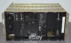 Motorola Quantar 900Mhz 100 Watt Repeater with High Stability Reference ++ NICE ++