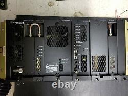 Motorola Quantar 900 Mhz 100 Watt Repeater with internal reference
