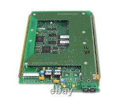 Motorola Quantar T5365A V. 24 Modem Card & Wireline Board CLN6955