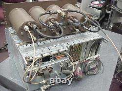 Motorola Quantar UHF 110 Watt Repeater 438-470 Mhz P25 with Duplexer GMRS