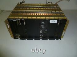 Motorola Quantro Two Way Radio Repeater T5365A 800 MHz