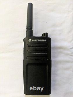 Motorola RMM2050 VHF MURS Business Two-way Radio