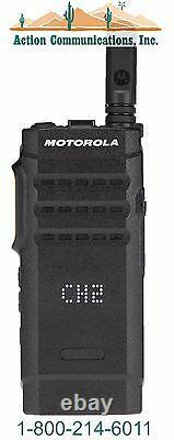 Motorola Sl300 Vhf 136-174 Mhz, 3 Watt, 99 Channel Digital/analog Radio