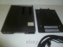 Motorola Syntor XX9000 30-50 MHz 100 Watt Low Band Two Way Radio T71KEJ7J04AK