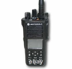 Motorola TRBO XPR7550 XPR 7550 UHF 403-520 Mhz 1000 Ch 4W