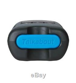 Motorola Talkabout T200TP Walkie Talkie 12 Pack Set 20 Mile Two Way Radios Lot