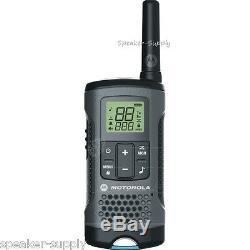 Motorola Talkabout T200TP Walkie Talkie 15 Pack Set 20 Mile Two Way Radios Lot