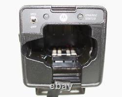 Motorola Vehicle Charger NNTN7619B APX Series Radios