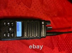 Motorola XPR3500 Twoway radio UHF 403-512mhz