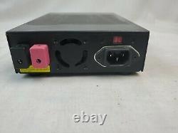 Motorola XPR4550 Two Way Radio 403-470 MHz, 25-40 WATT UHF Extras Tested EB-4201