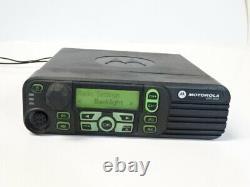Motorola XPR4550 Two Way Radio AAM27QPH9LA1AN 403-470 MHz, 25-40 WATT UHF