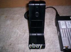 Motorola XPR4550 Two-Way Radio with Desktop Mic AAM27QNH9LA1AN Guaranteed Working