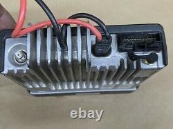 Motorola XPR4550 UHF 403-470 MHz 25w 1000 CH two-Way Radio AAM27QNH9LA1AN