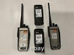 Motorola XPR6550 UHF MOTOTRBO Digital Two-Way Radio 403-470 MHz