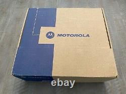 Motorola XPR7550e UHF (403-512 MHz) ENABLED Portable Two-Way Radio