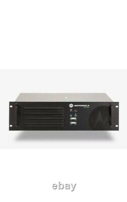 Motorola XPR8400 XPR 8400 VHF 40W TRBO Repeater with Duplexer