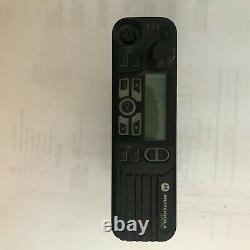 Motorola XPR 4550 Two Way Radio